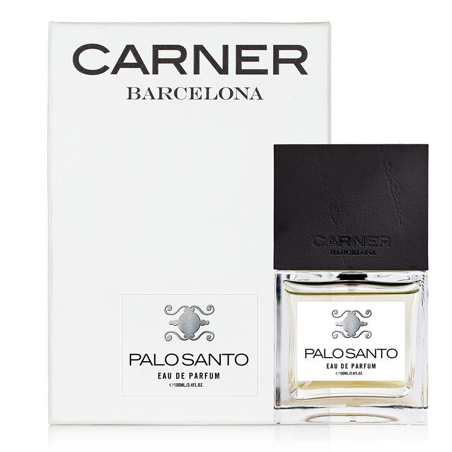 Carner Barcelona Palo Santo EDP 50ml/ 1.7 oz