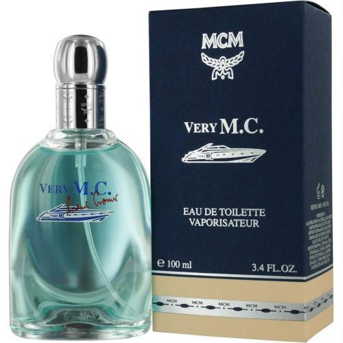 Very Mc By Mcm Edt Spray 3.4 Oz - beauty-price-match