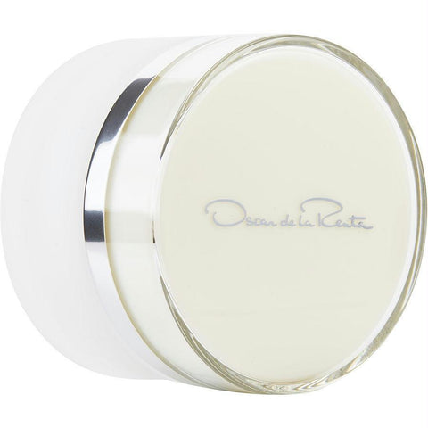 Oscar By Oscar De La Renta Body Cream 5 Oz