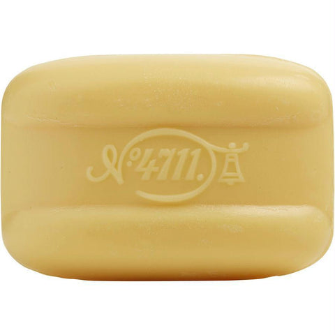 4711 By Muelhens Cream Soap 3.5 Oz - beauty-price-match