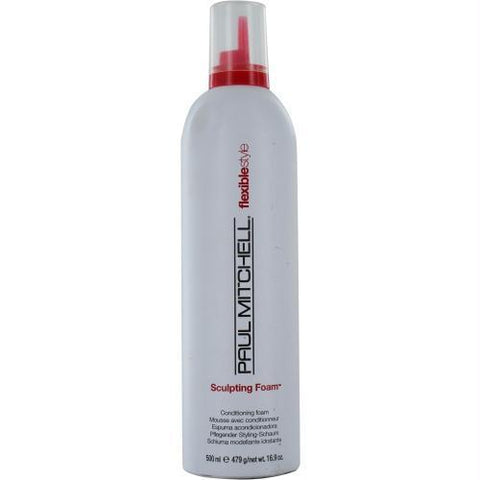Sculpting Foam Style Medium Hold 16.9 Oz | MATCHED PRICE - beauty-price-match
