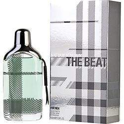 Burberry The Beat By Burberry Edt Spray 3.3 Oz - Beauty Brands