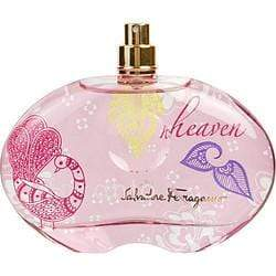Incanto Heaven  Salvatore Ferragamo Edt Spray 3.4 Oz *tester - Beauty Brands