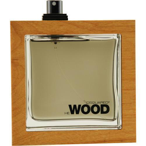 Dsquared2 | He Wood  Dsquared2 Edt Spray 3.4 Oz *tester - beauty-price-match