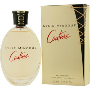 Couture By Kylie Minogue By Kylie Minogue Edt Spray 2.5 Oz - beauty-price-match