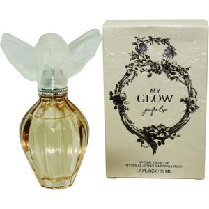 My Glow By Jennifer Lopez Edt Spray 1.7 Oz - beauty-price-match