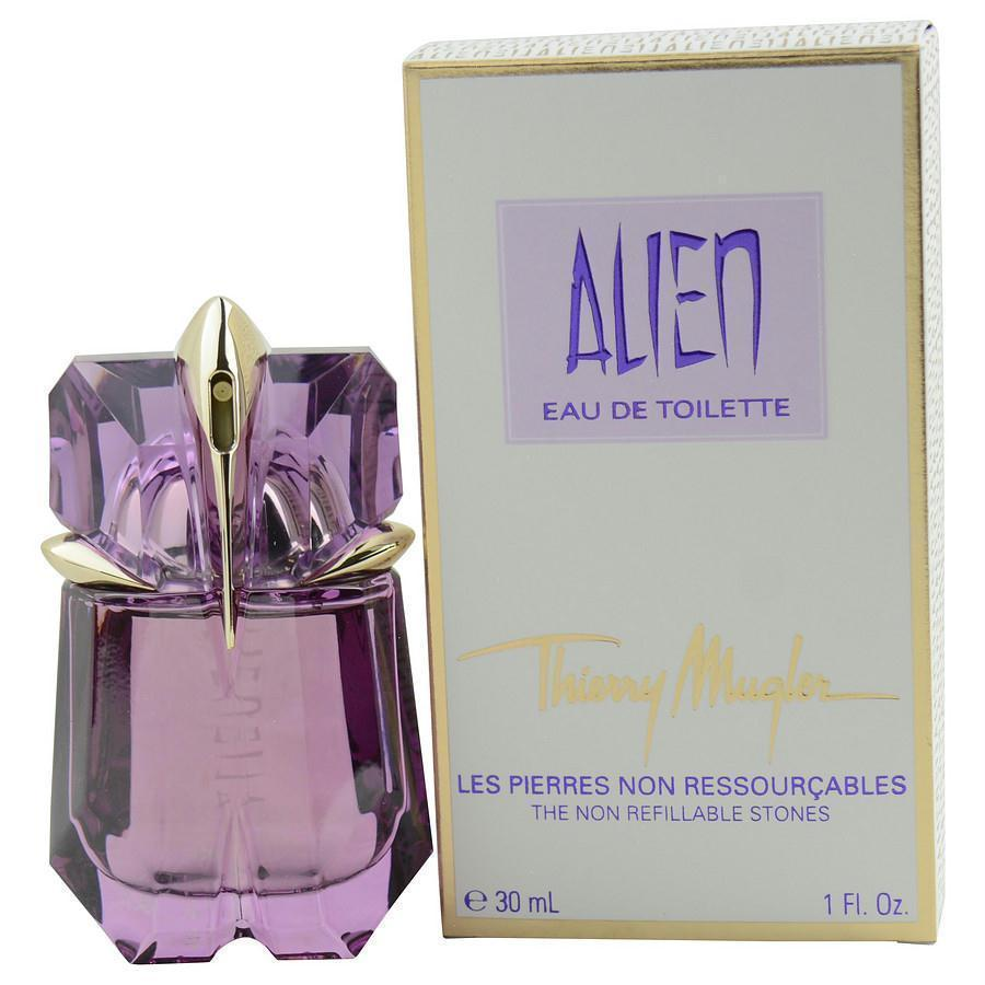 Alien By Thierry Mugler Edt Spray 1 Oz - beauty-price-match