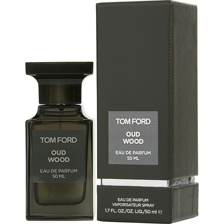 Tom Ford Oud Wood By Tom Ford Eau De Parfum Spray 1.7 Oz - beauty-price-match