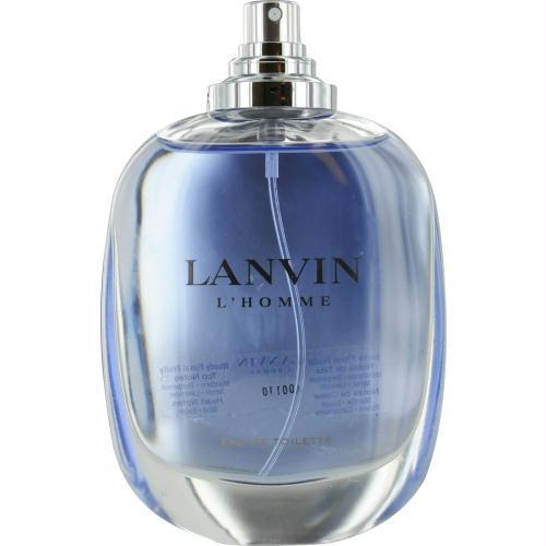 Lanvin By Lanvin Edt Spray 3.4 Oz *tester - beauty-price-match
