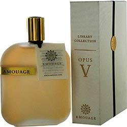 Amouage Library Opus V By Amouage Eau De Parfum Spray 3.4 Oz - Buy Beauty Products