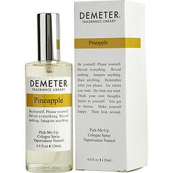 Demeter By Demeter Pineapple Cologne Spray 4 Oz - Buy Beauty Products