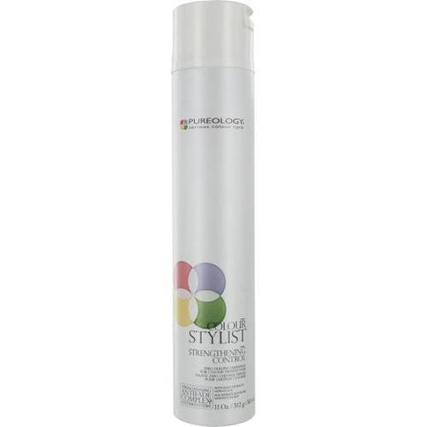 Colour Stylist Strengthening Control Hair Spray 11 Oz - Buy Beauty Products