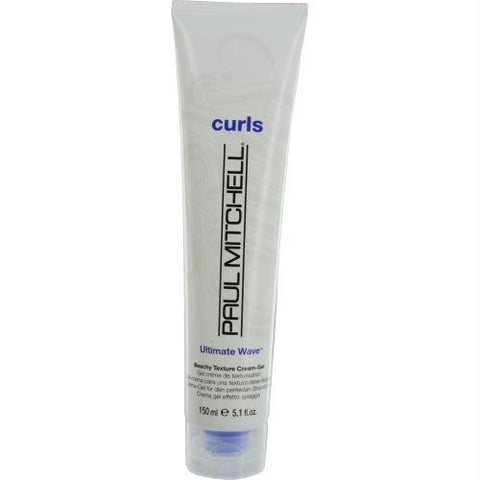 Curls Ultimate Wave Beachy Texture Cream-gel 5.1 Oz - beauty-price-match
