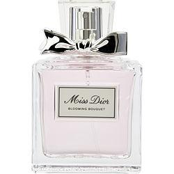 DIOR | Miss Dior Blooming Bouquet By Christian Dior Edt Spray 3.4 Oz *tester
