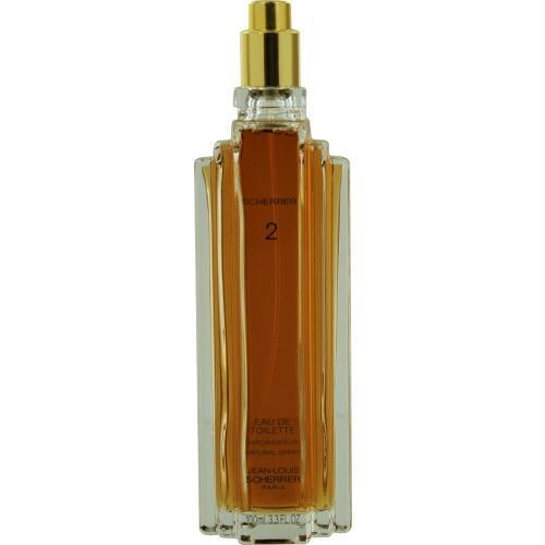 Scherrer Ii By Jean Louis Scherrer Edt Spray 3.3 Oz *tester | MATCHED PRICE - beauty-price-match