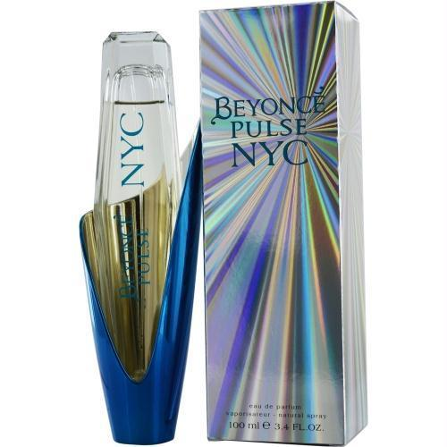Beyonce Pulse Nyc By Beyonce Eau De Parfum Spray 3.4 Oz | UPC GUARANTEED | BARCODE CERTIFIED | BEAUTY PRICE MATCH GUARANTEED™ - beauty-price-match