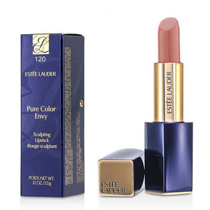 Estee Lauder Pure Color Envy Sculpting Lipstick - # 120 Desirable --3.5g-0.12oz By Estee Lauder - beauty-price-match