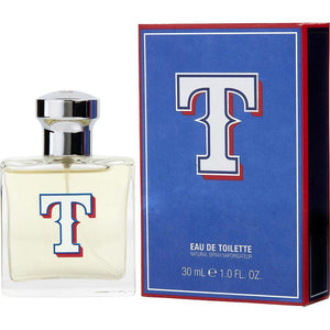 Texas Rangers By Texas Rangers Edt Spray 1 Oz - beauty-price-match