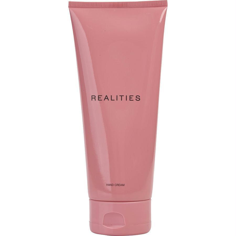 Realities (new) By Liz Claiborne Hand Cream 6.7 Oz - beauty-price-match