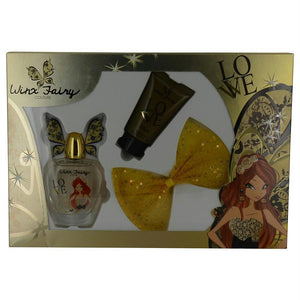 Winx Fairy Couture Gift Set Winx Fairy Bloom Couture By Winx Fairy Couture - beauty-price-match