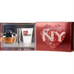 DONNA KARAN NEW YORK | Donna Karan Gift Set Dkny My Ny - beauty-price-match