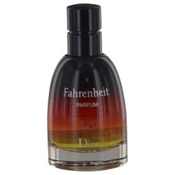 Fahrenheit By Christian Dior Parfum Spray 2.5 Oz *tester