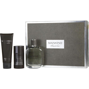 Kenneth Cole Gift Set Kenneth Cole Mankind By Kenneth Cole - beauty-price-match