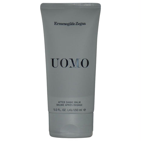 Zegna Uomo By Ermenegildo Zegna After Shave Balm 5 Oz