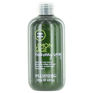 Tea Tree Lemon Sage Thickening Spraying 6.8 Oz - beauty-price-match