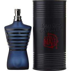 Jean Paul Gaultier Ultra Male By Jean Paul Gaultier Intense Edt Spray 4.2 Oz (edition 2015) - beauty-price-match