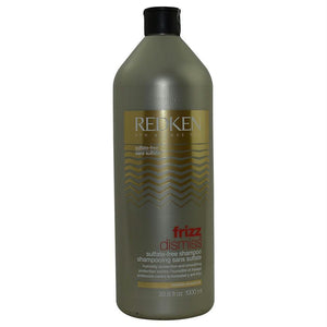 Frizz Dismiss Sulfate-free Shampoo 33.8 Oz - beauty-price-match