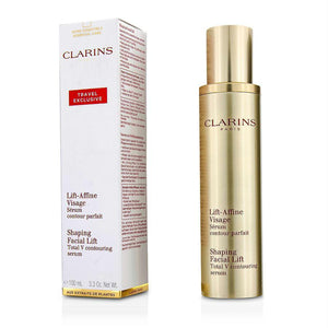 Shaping Facial Lift Total V Contouring Serum --100ml-3.3oz | WE PRICE MATCH - beauty-price-match