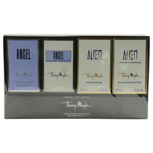Thierry Mugler Gift Set Thierry Mugler Variety By Thierry Mugler - beauty-price-match