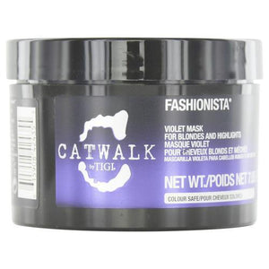 Fashionista Violet Mask 7.05 Oz - beauty-price-match