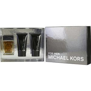 Michael Kors Gift Set Michael Kors For Men By Michael Kors | PRICE MATCH PRODUCT - beauty-price-match