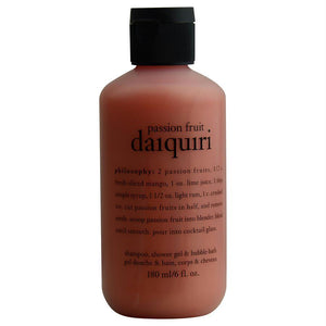 Passion Fruit Daiquiri Shower Gel --6oz - beauty-price-match