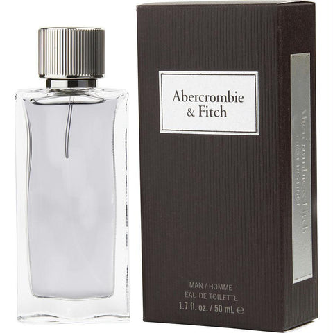 Abercrombie & Fitch First Instinct By Abercrombie & Fitch Edt Spray 1.7 Oz | BEAUTY PRICE MATCH | RARE SPOTS | BEAUTY PRICE MATCH GUARANTEED™ - beauty-price-match