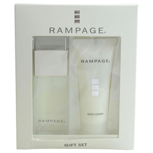 Rampage Gift Set Rampage By Rampage - beauty-price-match