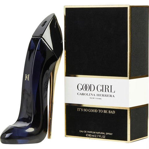 Ch Good Girl By Carolina Herrera Eau De Parfum Spray 2.7 Oz