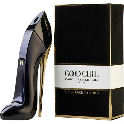 Ch Good Girl By Carolina Herrera Eau De Parfum Spray 1.7 Oz