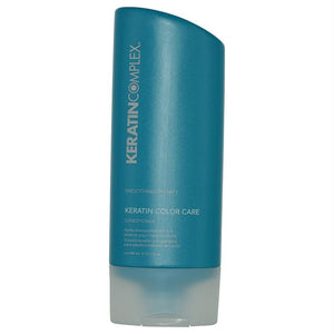 Keratin Color Care Conditioner 13.5 Oz (teal Packaging) - beauty-price-match