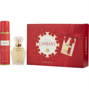 COTY | Coty Gift Set L'aimant  Coty | BEAUTY PRICE MATCH GUARANTEED™ COTY | - beauty-price-match