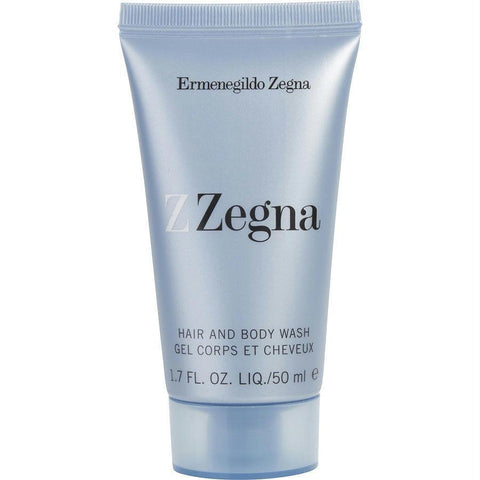 Z Zegna By Ermenegildo Zegna Hair And Body Wash 1.7 Oz - Buy Beauty Products