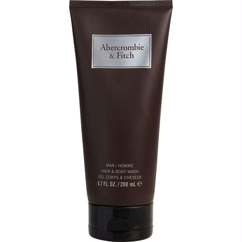 Abercrombie & Fitch First Instinct By Abercrombie & Fitch Hair And Body Wash 6.7 Oz | TRENDING PRODUCTS | BEAUTY PRICE MATCH GUARANTEED™ - beauty-price-match