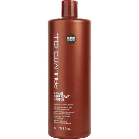 Ultimate Color Repair Shampoo 33.8 Oz | TRENDING PRODUCTS - beauty-price-match
