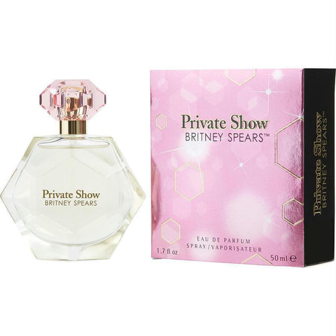 Private Show Britney Spears By Britney Spears Eau De Parfum Spray 1.7 Oz - Buy Beauty Products