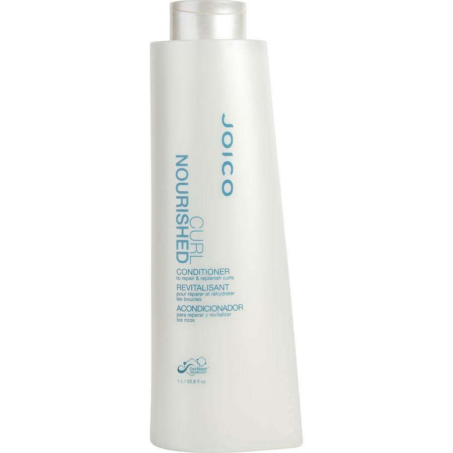 Curl Nourished Conditioner 33.8 Oz - beauty-price-match