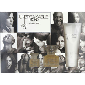 Khloe And Lamar Gift Set Unbreakable Bond By Khloe And Lamar By Khloe And Lamar - beauty-price-match