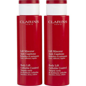 Set- Body Lift Cellulite Control Duo 200ml-6.9oz -- 2pcs - beauty-price-match