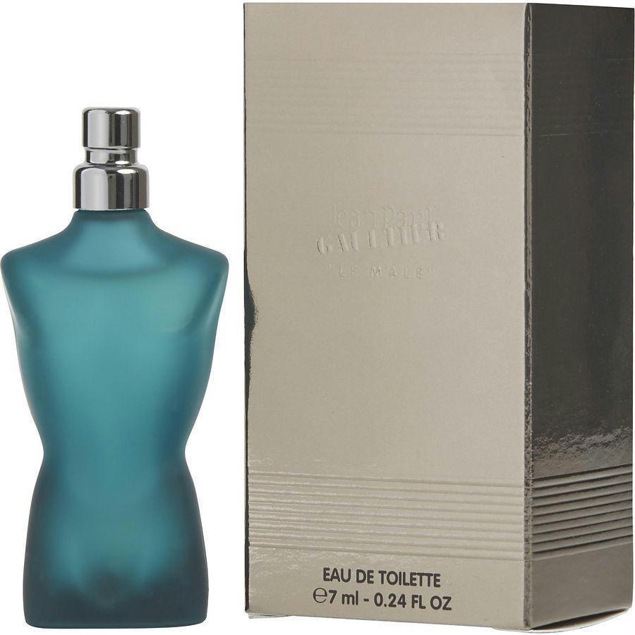 Jean Paul Gaultier By Jean Paul Gaultier Edt .24 Oz Mini - beauty-price-match